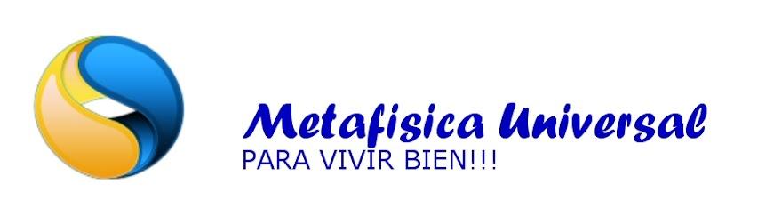 Metafisica Universal