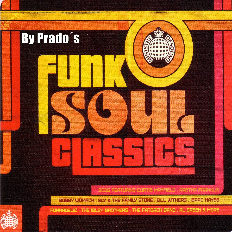 Minha Trilha Sonora Funk Music