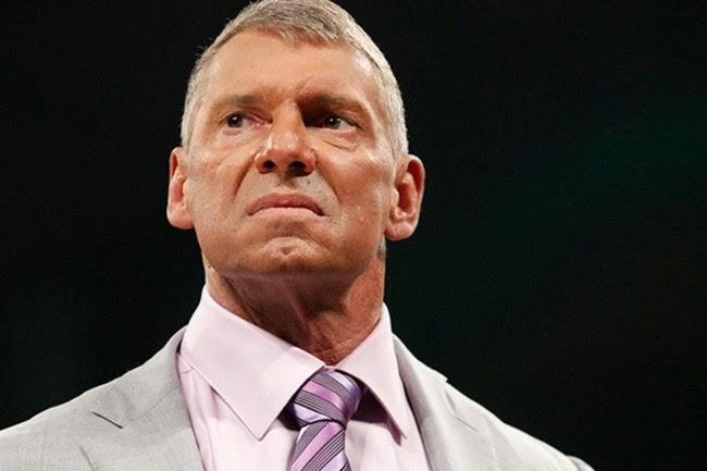 Vince McMahon Upset Meme