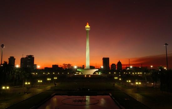 Taman Monumen Nasional