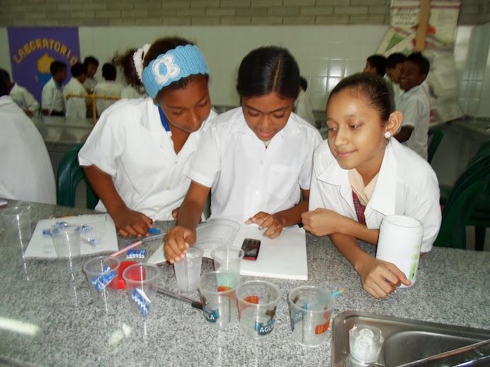 CLASES DE CIENCIAS NATURALES