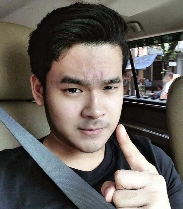 Ryan Tedja Imut Ganteng