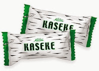 Kaseke, petits chocolats