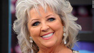 Food Network Drops Paula Deen