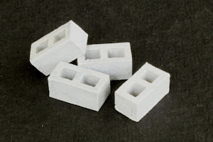 For Sale on Ebay - Breeze Blocks