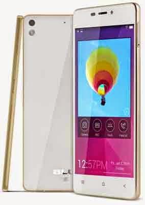 BLU Vivo Air Smartphone