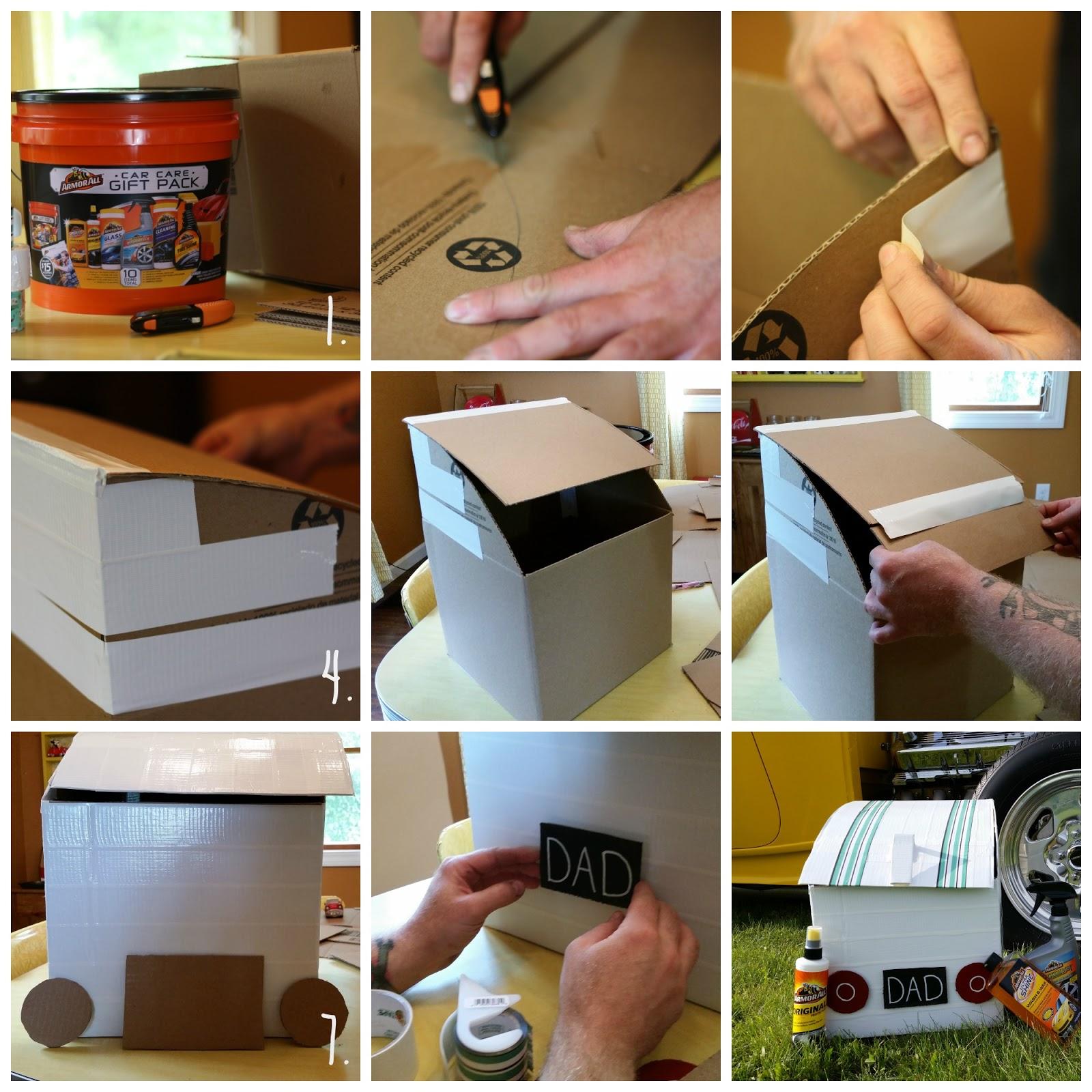 Disney Princess Gift Boxes