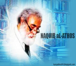 Pendidikan Naquib Al athos