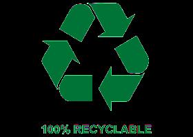 download Logo Recyclable Vector
