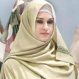 hijab fashion hijab styles 2013+%2815%29 Contoh Gambar Jilbab Hijab Modern