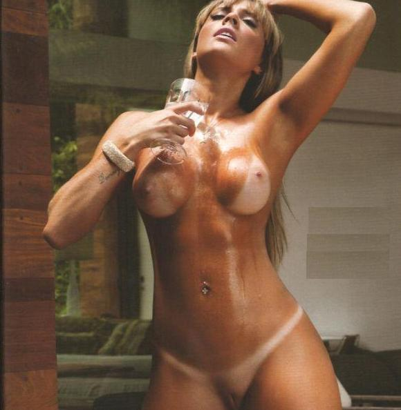 Fotos Da Juju Salimeni Paniquete Pelada Na Playboy