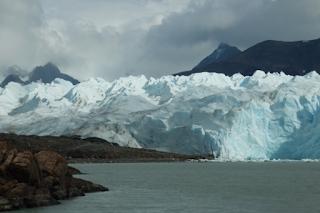 Patagonia Argentina - Perito Moreno Glacier
