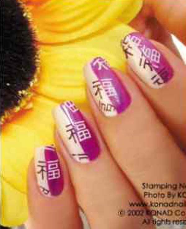 The Breathtaking Cute pink nail designs love Photograph