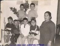 Familia Perez-Gavilan