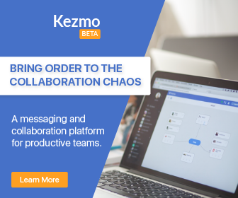 Kezmo is coming soon