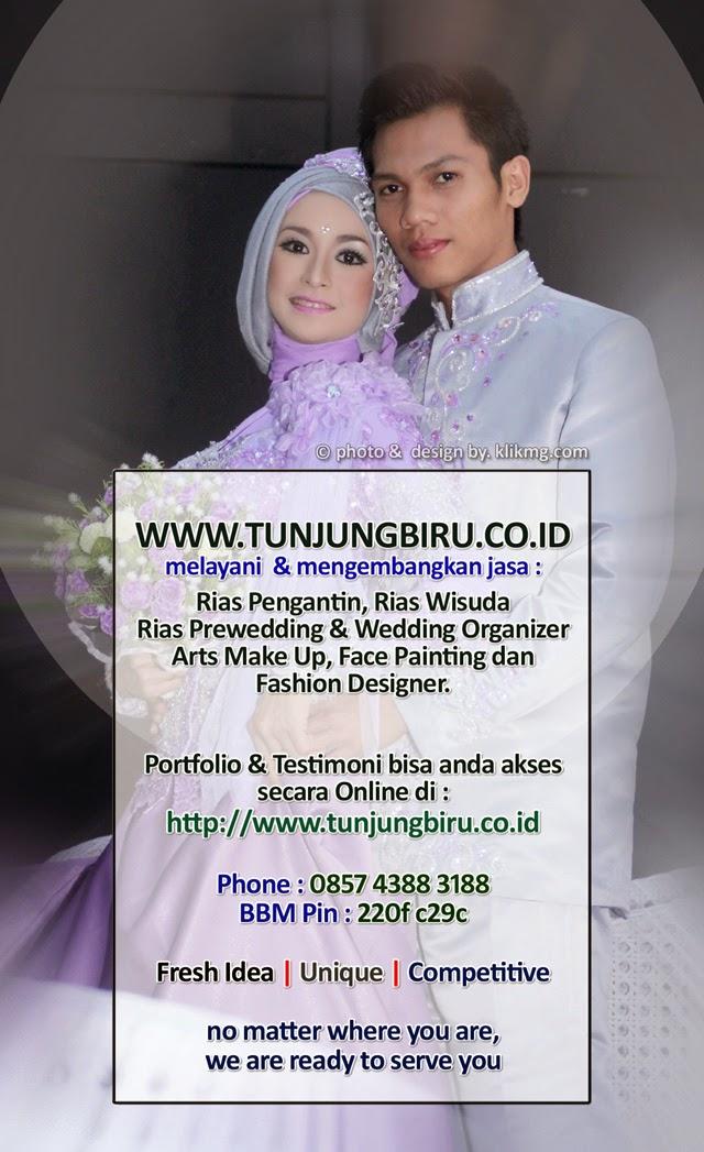 Kartu Nama Tunjung Biru - tunjungbiru.co.id, Hasil design Klikmg Image & Graphics Designer