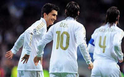 Real Madrid 6 - 2 Dinamo Zagreb (1)