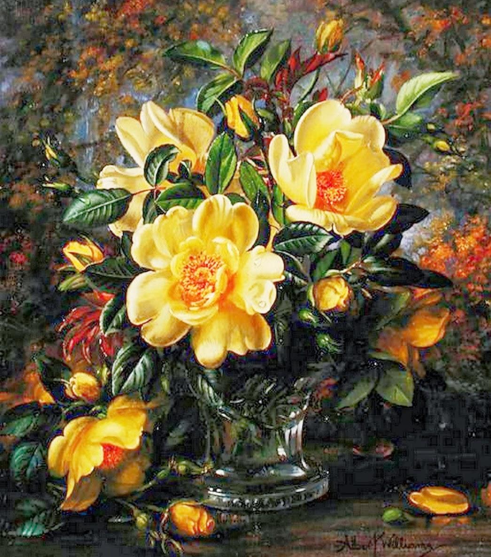 Cuadros modernos pinturas y dibujos bonitos cuadros - Cuadros clasicos modernos ...