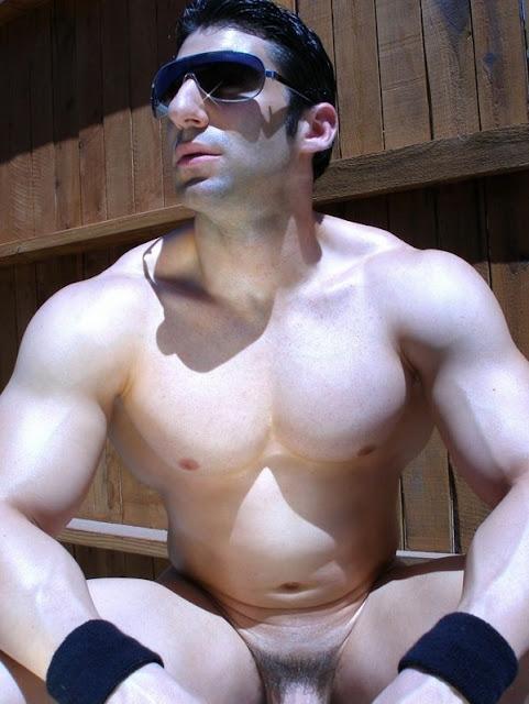 Final, sorry, Joel evan tye nude naked you