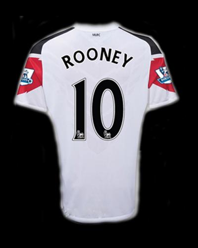 Tom Cleverley Wallpaper: Manchester United: Man Utd Wallpaper >> Wayne Rooney
