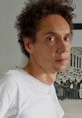 Malcolm Gladwell, 2005.