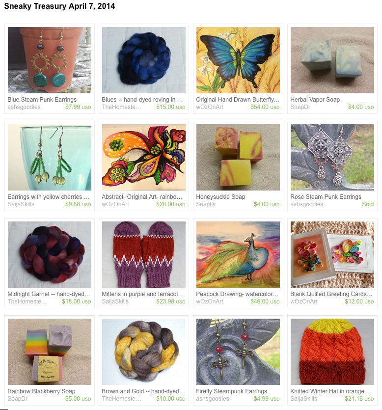 https://www.etsy.com/treasury/Mzg5MjQwMjZ8MjcyNTk5NDA3NA/sneaky-treasury-april-7-2014
