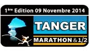 Media Maraton TANGER