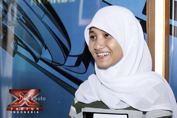 Kumpulan Video Fatin Shidqia Lubis di X-Factor Indonesia RCTI