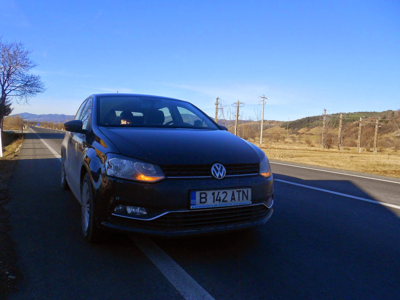 Autonom - Rent a car