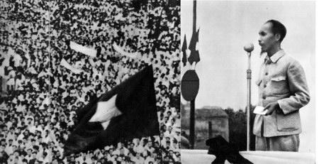 Mùng 2 tháng 9 - ngày của toàn thể dân tộc Việt Nam