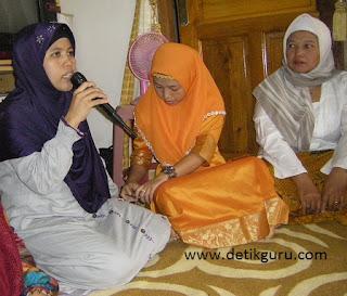 Peran Ibu Sebagai Guru Generasi Bangsa