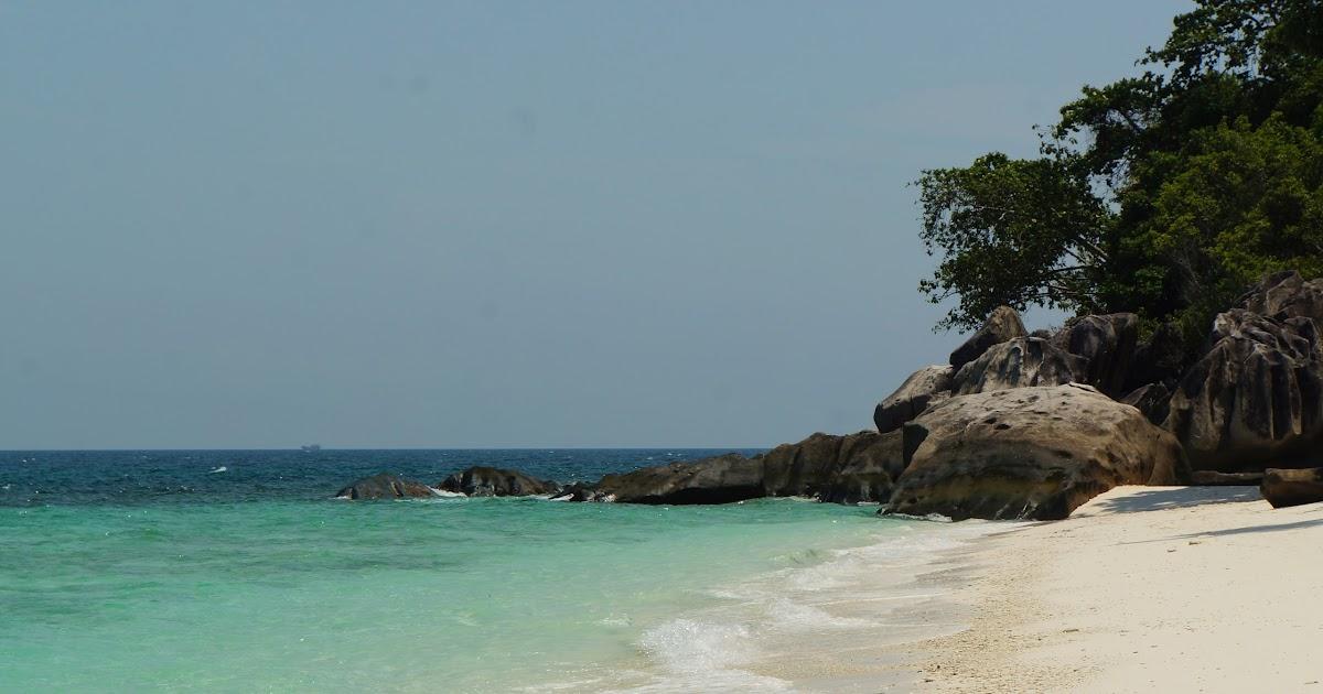 Coral Island Tour Bangkok
