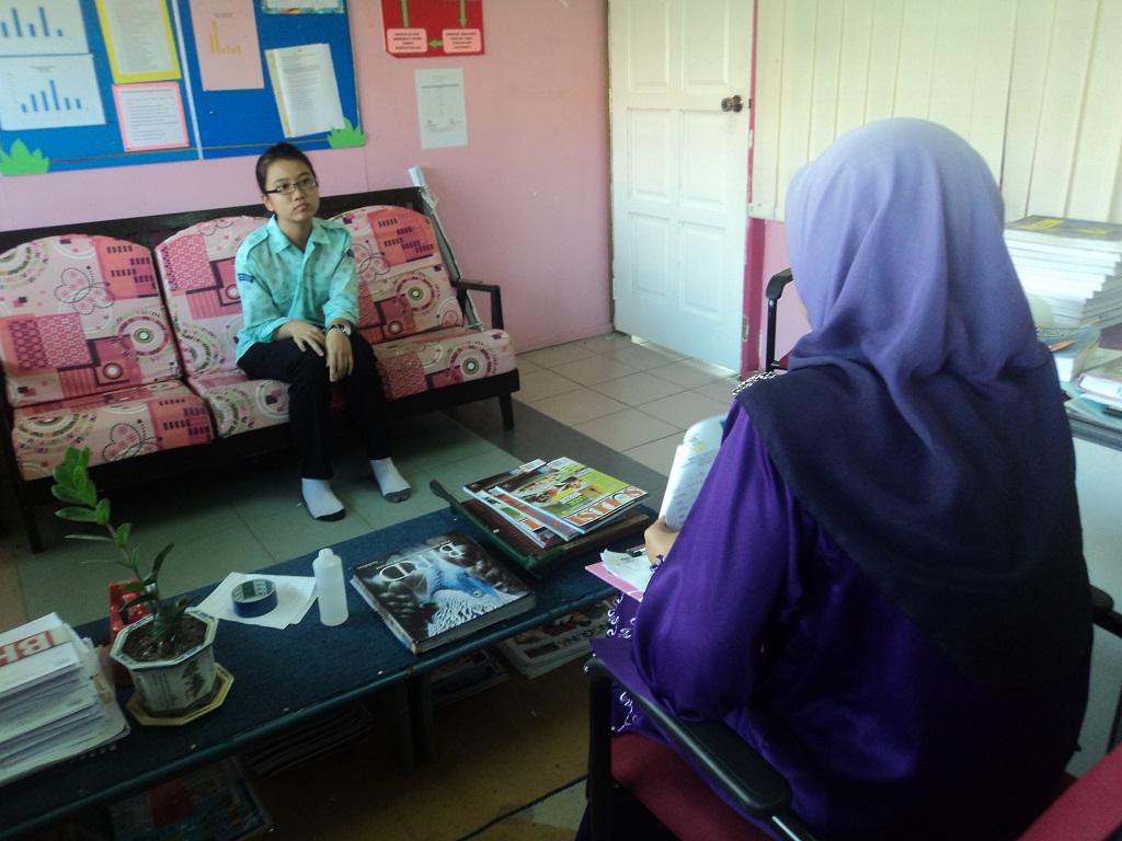 Contoh Pertanyaan Wawancara Dengan Guru Bk