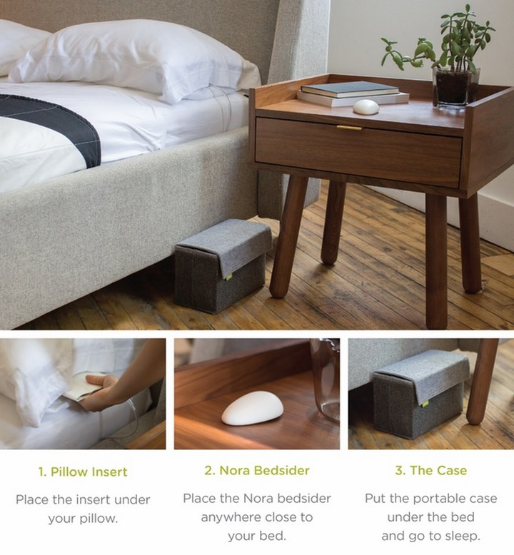 Pillow That Stops You Snoring