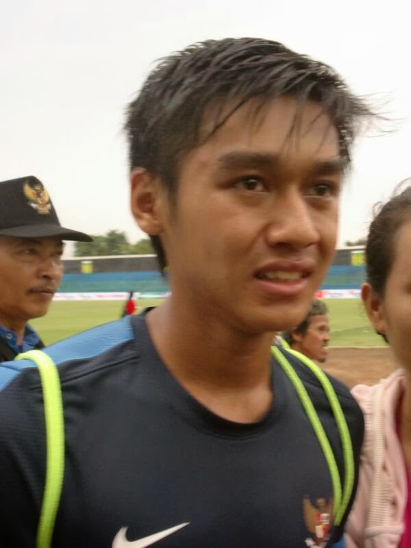 Septian David Maulana: The Supersub