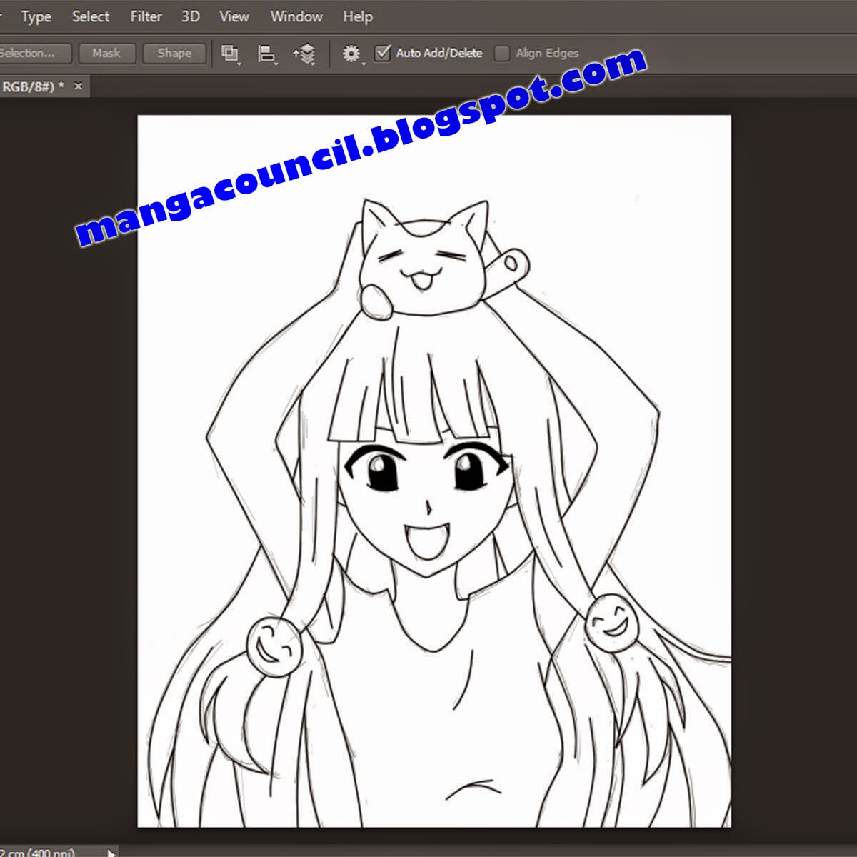 cara membuat clip art dengan photoshop - photo #24