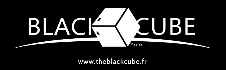 The Black Cube series (dev blog) - www.theblackcube.fr