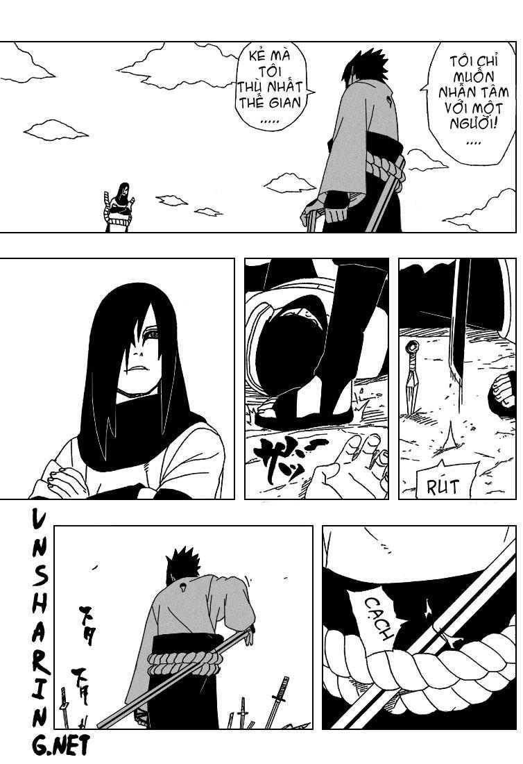 Naruto chap 343 Trang 4 - Mangak.info