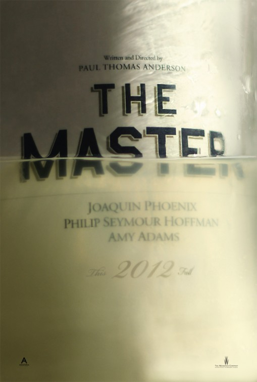 Watch The Master Movie Online Free 2012