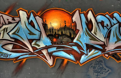 cool graffiti,Graffiti Wall