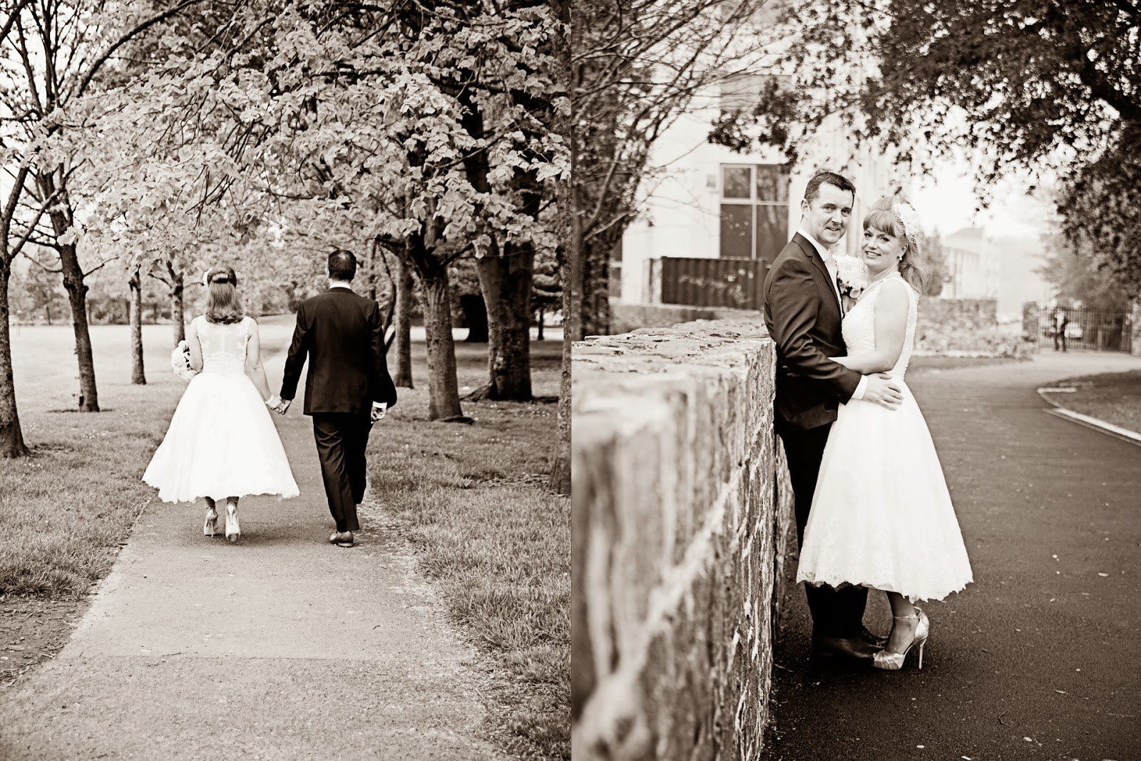 waterford wedding photographer