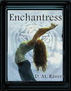 Short Fantasy: ENCHANTRESS