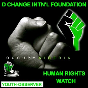 D CHANGE INTERNATIONAL FOUNDATION ( D.C.I.F ) BLOG