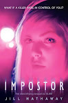 Currently Reading: Imposter by Jill Hathaway
