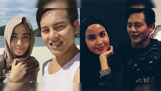 Video Nazim Othman lamar Bella Dally
