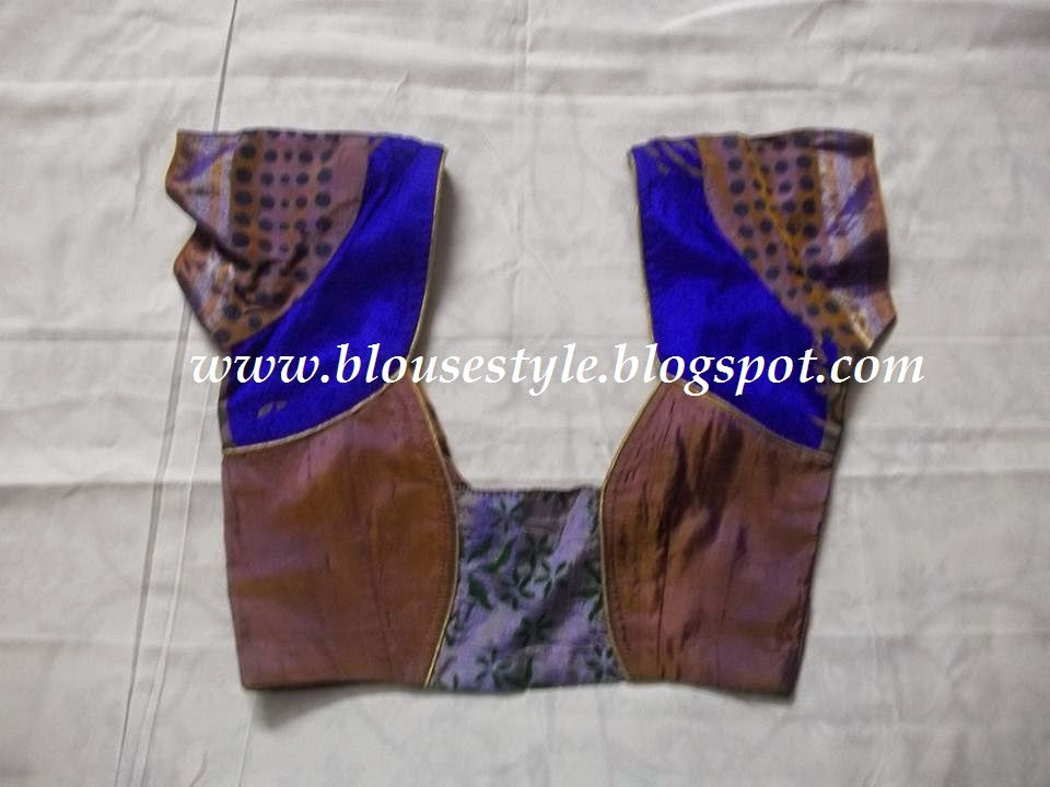 party wear blouse