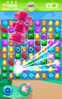 Candy Crush Jelly Saga v1.0.0 Mod
