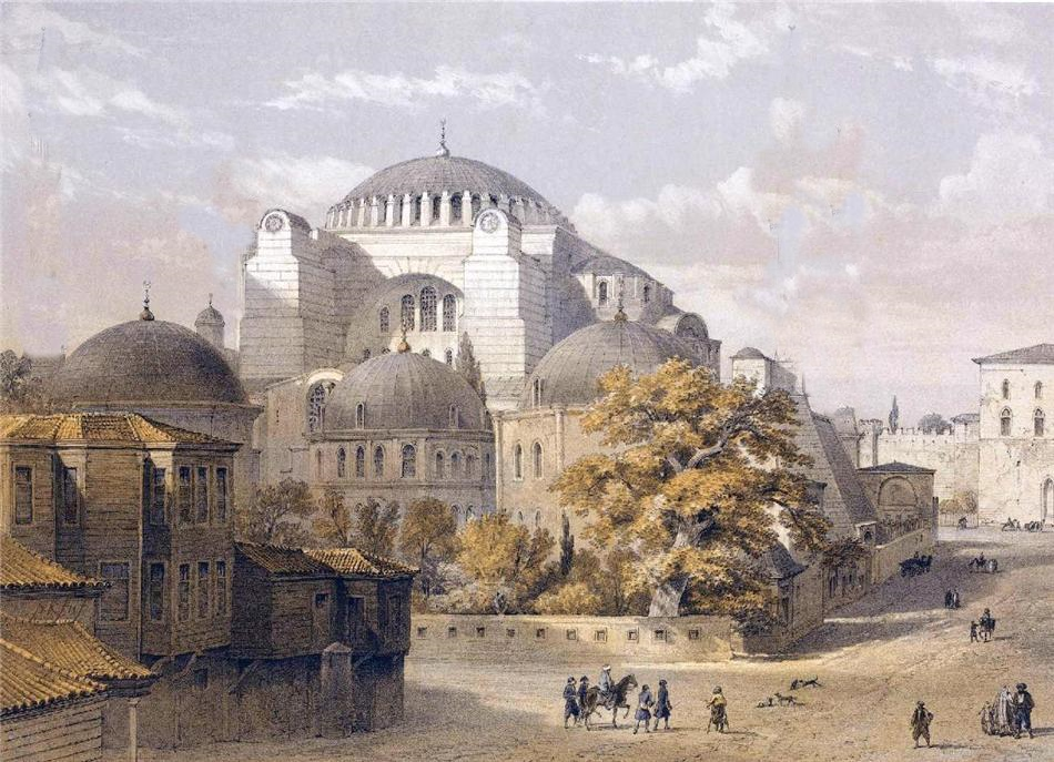 557 Constantinople earthquake