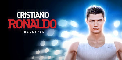 Cristiano Ronaldo Freestyle Apk Android