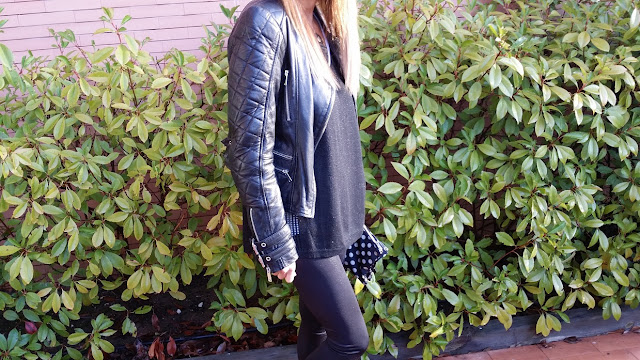 Carmen Hummer Style, Lookazo, Shoes, BBCream Garnier, fashion blogger, Beauty, Color, Rock&Roll